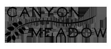 Canyon Meadow Logo