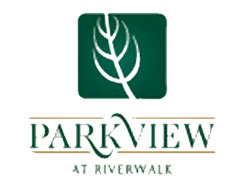 Park View at the Riverwalk Logo